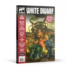 White Dwarf 454 (May 2020) (GWWD05-20)