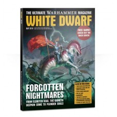 White Dwarf May 2018 (GWWD05-60-18)