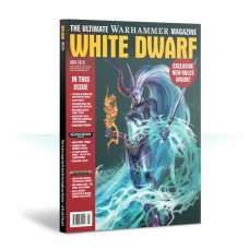 White Dwarf May 2019 (GWWD05-60-19)