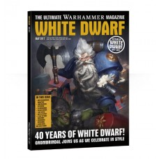 White Dwarf May 2017 (GWWD05-60)