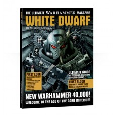 White Dwarf June 2017 (GWWD06-60)