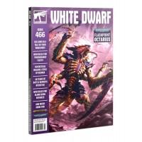 White Dwarf 466 (Iulie 2021) (GWWD07-60-21)