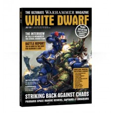 White Dwarf July 2017 (GWWD07-60)