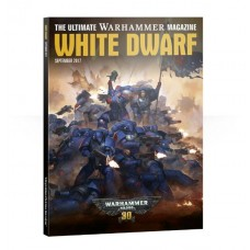 White Dwarf September 2017 (GWWD09-60-17)