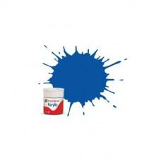 Humbrol AC 14 French Blue Gloss (AB0014)