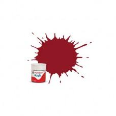 Humbrol AC 20 Crimson (AB0020)