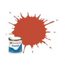 Humbrol 100 Red Brown (AA1105)