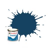 Humbrol 104 Oxford Blue Matt (AA1153)