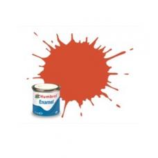 Humbrol 132 Satin Red (AA1451)