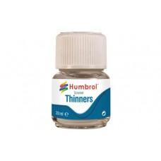Enamel Thinners - 28ml (AC7501)