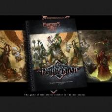Arena Deathmatch 4th ed. Rulebook (AOWDA04)