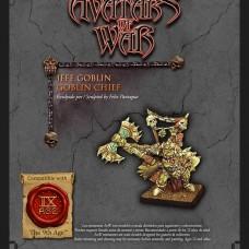 Goblin Chief (AOW04)