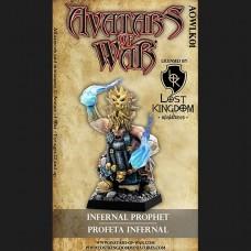 Infernal Dwarf Prophet (AOWLK01)