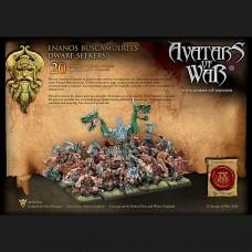Dwarf Seekers (AOWPL01)