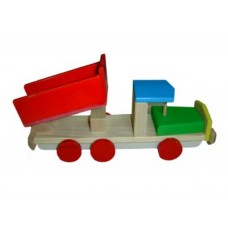 Camioneta / masina basculanta (BCD029)