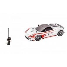 Porsche 918 Spyder Salzburg Racing (MON63324) (scara: 1/16)