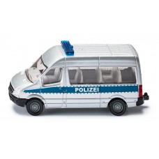 Police Van (SK0804)