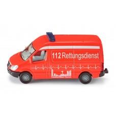Ambulance (SK0805)