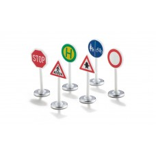 Road signs (SK0857)