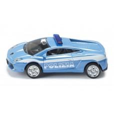 Lamborghini Gallardo Italian Police (SK1405) (scara: 1/55)