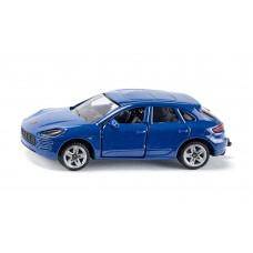 Porsche Macan Turbo (SK1452)