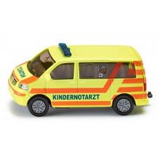 Serviciu de urgenta pentru copii (SK1462)
