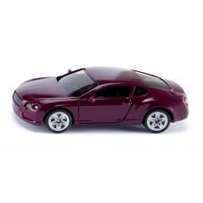 Bentley Continental GT V8 (SK1483)