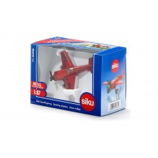 Sporting airplane (SK1865) (scara: 1/87)