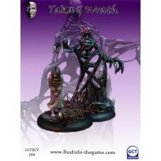 Taka & Wrath (GCTBCY004)