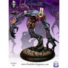 The Wraith (GCTBCY010)