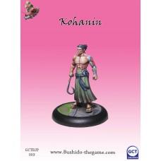 Kohanin (GCTBJP003)