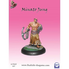 Jung Minato (GCTBJP007)