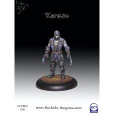 Kerasu (GCTBKK008)