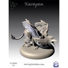 Karapan (GCTBKK013)