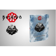 Minimoto Clan - Special Card Deck (GCTBRS011)