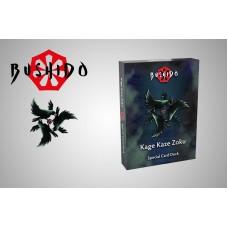 Kage Kaze Zoku - Special Card Deck (GCTBRS012)