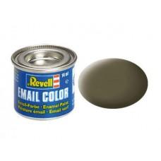 Nato-olive, mat (RV32146)