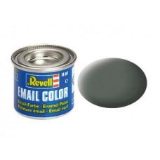 Olive grey, mat (RV32166)