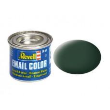 Dark Green (RAF), Matt (RV32168)