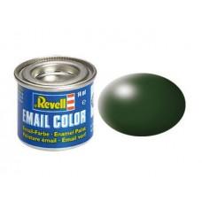 Dark Green, silk (RV32363)
