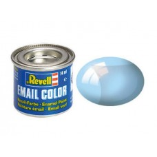 Blue, clear (RV32752)