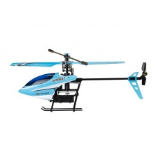 SINGLE ROTOR HELICOPTER ACROBAT (RV23910)