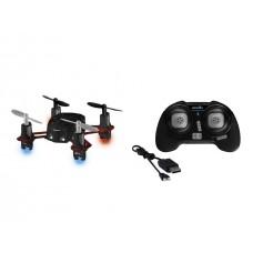 Mini Quadrocopter Nano-Quad Black (RV23971)