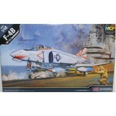 F-4B VF-111 Sundowners (ACD12232) (scara: 1/48)
