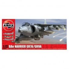 BAe Harrier GR7A/GR9A (AF04050) (scara: 1/72)