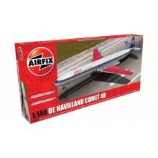 De Havilland Comet 4B (AF04176) (scara: 1/144)