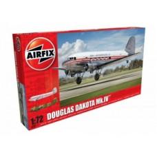 Dakota Douglas Mk.IV (AF08015) (scara: 1/72)