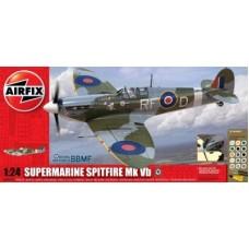 Supermarine Spitfire Mk VB (AF50055A) (scara: 1/24)