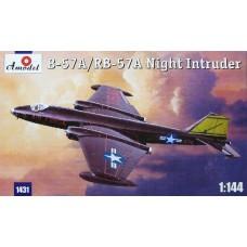 B-57A / RB-57A Night intruder (HP1431) (scara: 1/144)