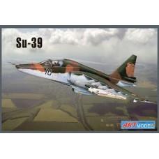 SU-39 (HP7217) (scara: 1/72)